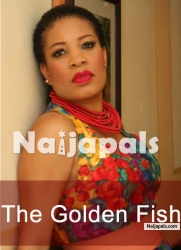 The Golden Fish 2