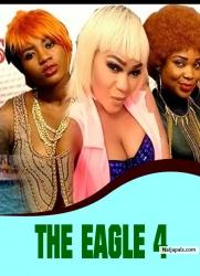 THE EAGLE 4