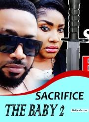 SACRIFICE THE BABY 2