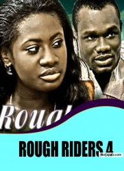 ROUGH RIDERS 4