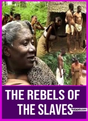 The Rebels of the Slaves