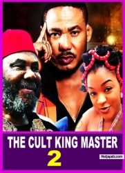 THE CULT KING MASTER 2