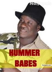 Hummer Babes