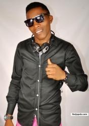 Akindele Solomon (DjHolly)