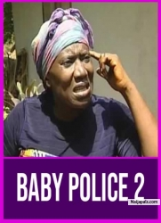 Baby Police 2