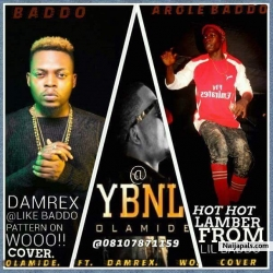 WO COVER by DAMREX