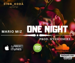 One Night by Mario miz