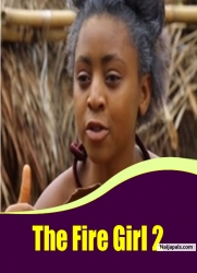 The Fire Girl 2