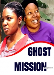 Ghost Mission