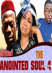 THE ANOINTED SOUL 4
