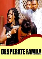 DEPERATE FAMILY
