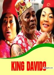 KING DAVIDO