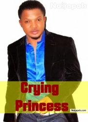 Crying Princess 2