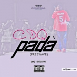 Pada (Freewave) by CDQ