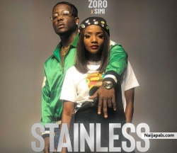 Stainless by Zoro Ft. Simi
