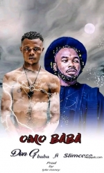 Omo Baba Master by Don-g ft Slimcase