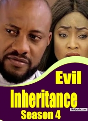 Evil Inheritance Season 4