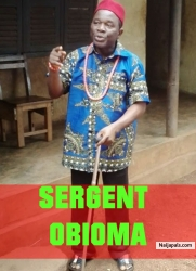 Sergent Obioma