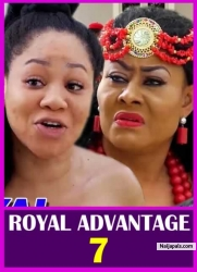 ROYAL ADVANTAGE 7