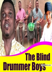 The Blind Drummer Boys