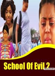 School Of Evil 2