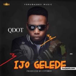 Ijo Gelede by Qdot