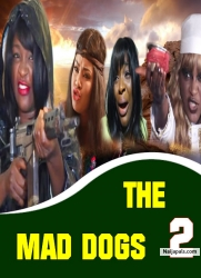 THE MAD DOGS 2