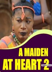 A MAIDEN AT HEART 2