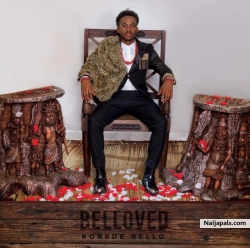 Let Him Go by Korede Bello