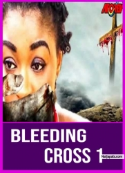 Bleeding Cross 1