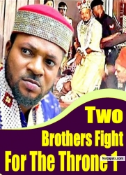 Two Brothers Fight For The Throne 1