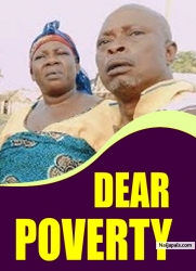 DEAR POVERTY