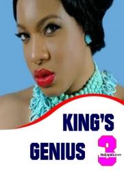 KING'S GENIUS  3