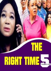 THE RIGHT TIME 5