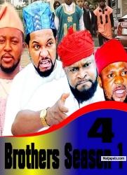 4 Brothers Season 1