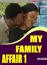 MY FAMILY AFFAIR 1