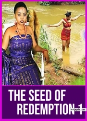 The Seed Of Redemption 1