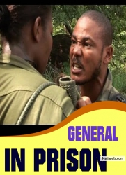 GENERAL IN PRISON