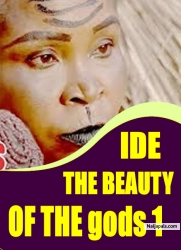 IDE THE BEAUTY OF THE gods 1
