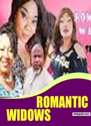 ROMANTIC WIDOWS
