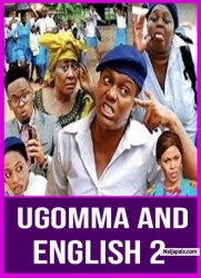 Ugomma And English 2