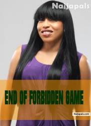 End Of Forbidden Game 1