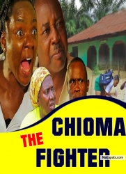 CHIOMA THE FIGHTER