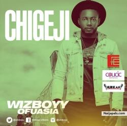 Chigeji by Wizboyy