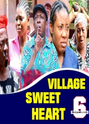 Village Sweet Heart 6