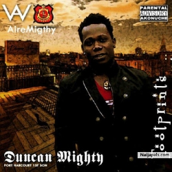 Light O by Duncan Mighty