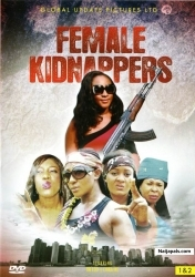 Female Kidnappers 2