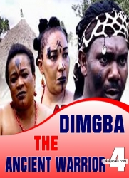 Dimgba The Ancient Warrior 4
