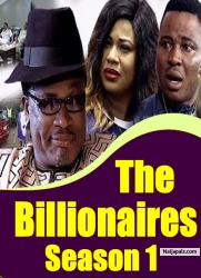The Billionaires Season 1