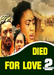 Died For Love 2